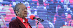 Malaysia: Mahathir's Return Points To Uncertain Outlook