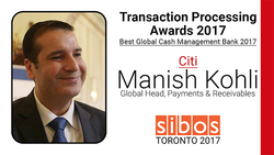 Mega Shifts Underway In Global Payments Ecosystem | Citibank