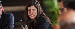 Peru's Rock Star Finance Minister