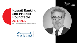 Kuwait Banking and Finance Roundtable: Ali Khalil, CEO | Markaz