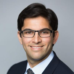 All About The Problem: Q&A With Matthew Mehrotra