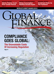 COMPLIANCE: COSTLY AND GLOBAL