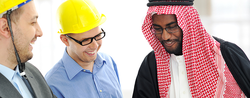 Middle East Business Climate Improving