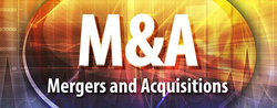Signs Point To Peak M&A Following 2015 Surge