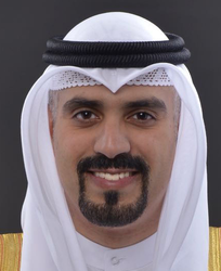 Enhancing Competitiveness: Kuwait Direct Investment Promotion Authority Director General Sheikh Meshaal Jaber Al Ahmad Al Sabah Q&A
