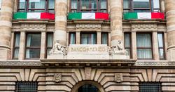 Leadership Insights: Mexico Central Bank Governor Alejandro Díaz de León