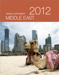 Middle East 2012
