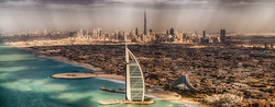 Middle East Drive To Diversify
