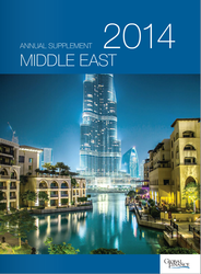 Middle East 2014 eBook