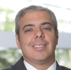 Commit To Customers: Q&A With Milton Maluhy Filho