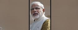 Modi's India Passes US & China In FDI