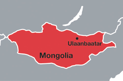 Mongolia's Growth Slows Down