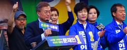 Moon Jae-In May Be Nicer To Neighbors