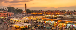 Morocco: The Long View