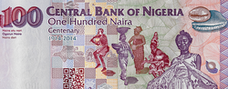 Nigeria's Exchange-Rate Crisis