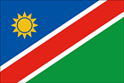 Featured image for Namibia