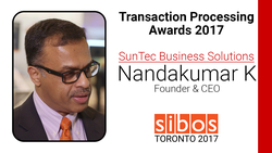 Q&A With Nandakumar K, Founder & CEO, SunTec Business Solutions