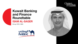 Kuwait Banking and Finance Roundtable: Isam Al-Sagar, Group CEO | National Bank of Kuwait