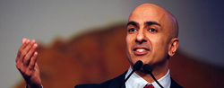 Kashkari Declares War On Big US Banks