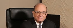 Deep Roots: Arab Bank CEO Nemeh Sabbagh Q&A