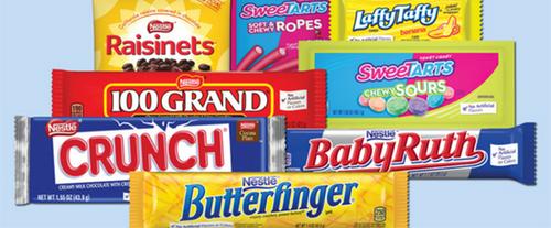 Ferrero Buys Nestle S U S Candy Business Global Finance