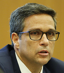 Executive Insights: Brazil Central Bank President Robert Campos Neto