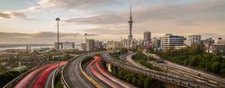 New Zealand Walloped By Slowdown In Chinese Economy