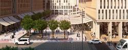 Qatar Builds New Financial City