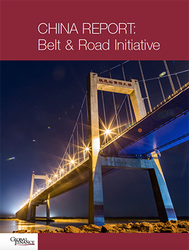 China Report: Belt And Road Initiative