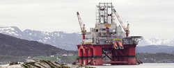 OIL PRICE SLUMP PROMPTS NORWAY TO ACTION