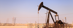 Gulf Nations Cope With Low Crude Prices