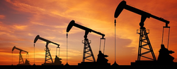 Oil Industry Faces Decimation As Prices Turn Negative