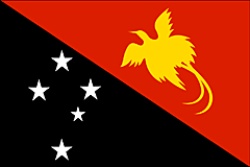 Featured image for Papua New Guinea