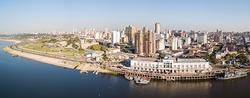 Paraguay: Calm Oasis