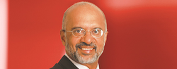 In Control: Q&A With DBS CEO Piyush Gupta