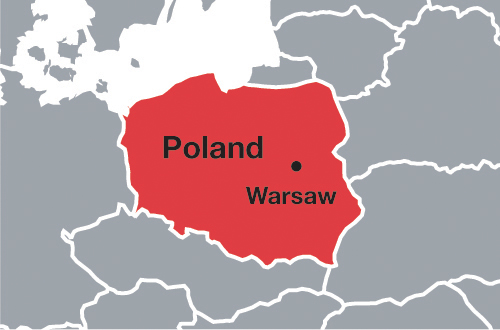 country report for poland Sgi 2017 | 3 poland report obstacles to the government have been street protests, as in the case of the withdrawn abortion law reform, and the eu, as in the case of.