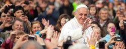 Rise Of Catholic Investing Boosts ESG Trend