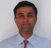 Prashanth Krishnamoorthy, infosys