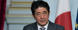 Japan Rethinks Trade In Face Of TPP Collapse