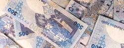 QATARI MONEY TALKS IN FOREIGN CAPITALS