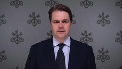 Rafael De La Fuente, UBS