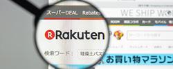 Japanese Tech Giant Rakuten Enters The Mobile Fray