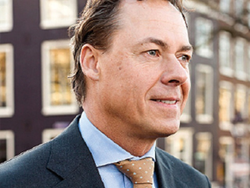 Custom-Built For Customers: Q&A With ING CEO Ralph Hamers