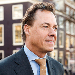 Best Bank In The World | Q&A with ING CEO