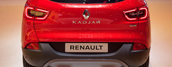 FRANCE | GOVERNMENT UPS ITS STAKE IN RENAULT