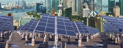 China To Rule Renewables