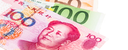 Renminbi's International Use Falls Following Intervention
