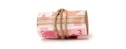 Renminbi Gaining Currency