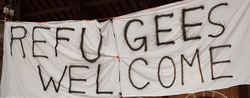Corporate Compassion for Refugees On The Rise