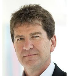 Richard Collier, Oxford